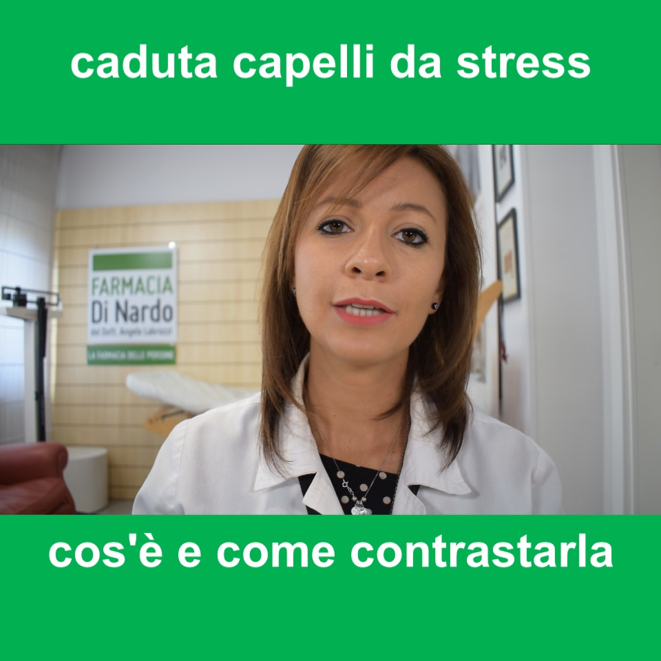 Caduta da stress