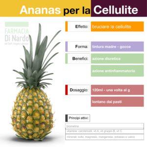 Linfe Dreananti - Ananas