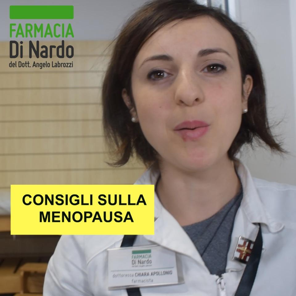Menopausa: i tre fastidi più comuni