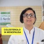 Colesterolo in menopausa: 4 rimedi naturali che ti aiuteranno a controllarlo…
