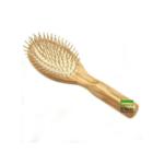 Come scegliere la spazzola adatta ai tuoi capelli.