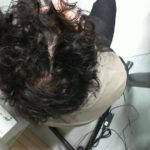 """Il risultato raggiunto da A.M. che ha seguito con determinazione il nostro """"Metodo Dottor Di Nardo: soluzioni naturali per capelli"""""""